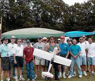 Old Millis Flying Field