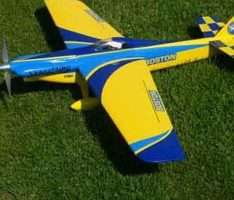 Just Plain Planes
